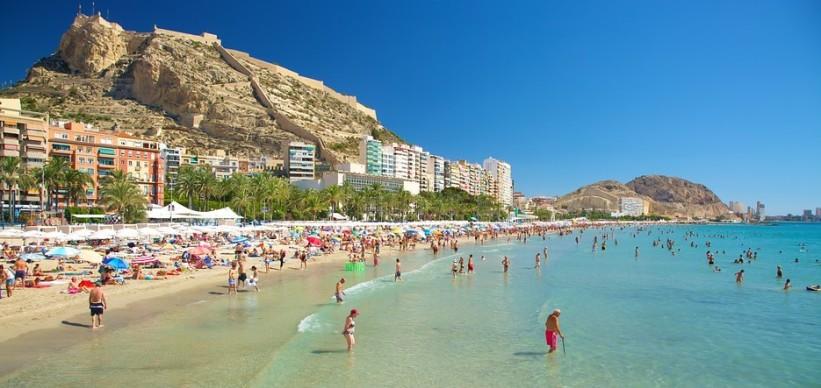 Explore Alicante city with us!