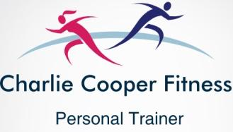 get fit with certified personal trainer Charlie Cooper!