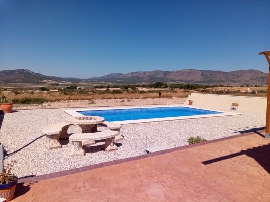 Casa James Pool View